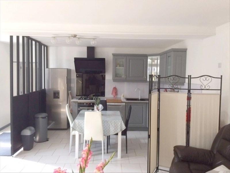 Sale house / villa Matha 133125€ - Picture 3