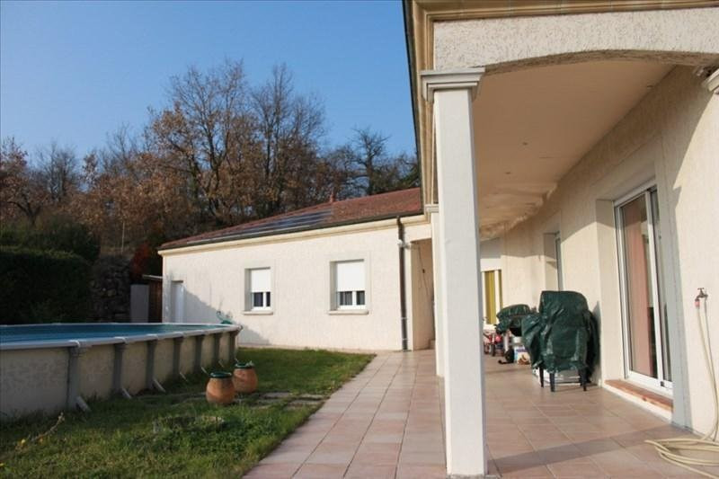 Sale house / villa Saint-maurice-l'exil 300 000€ - Picture 2