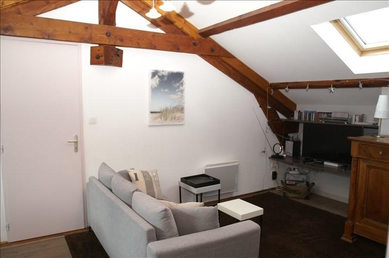 Verkoop  appartement Bourgoin jallieu 140000€ - Foto 3