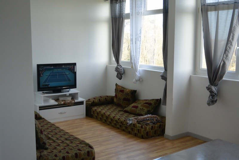 Vente appartement Evry 123 000€ - Photo 3