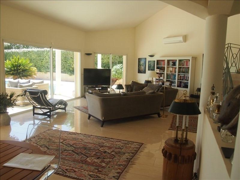 Deluxe sale house / villa Sanary sur mer 1145000€ - Picture 5