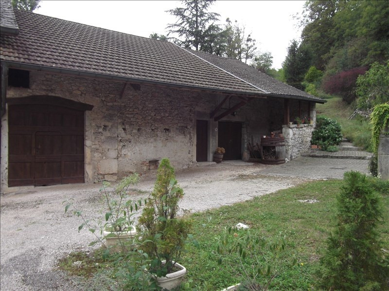 Vente maison / villa Belley 310 000€ - Photo 7
