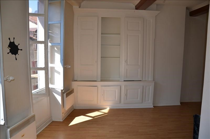 Sale apartment Nantua 29500€ - Picture 4