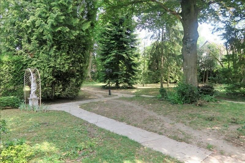 Vente maison / villa Morsang sur orge 590000€ - Photo 10
