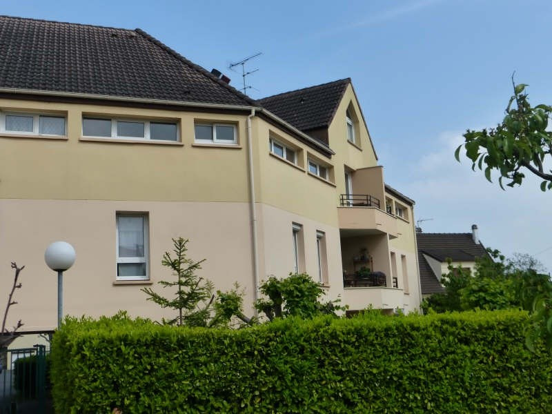 Vente appartement Groslay 228 000€ - Photo 6
