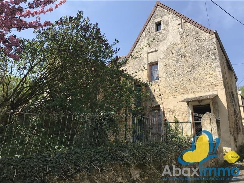 Sale house / villa Falaise 82300€ - Picture 2