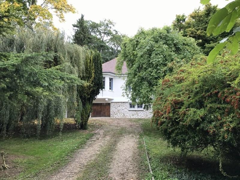 Alquiler  apartamento Villennes sur seine 2100€ CC - Fotografía 1