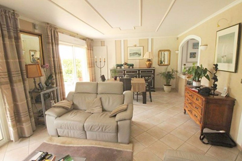 Vente de prestige maison / villa Cagnes sur mer 585000€ - Photo 4
