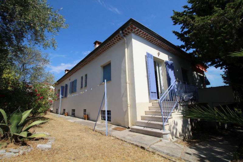 Vente de prestige maison / villa Villeneuve loubet 889000€ - Photo 17
