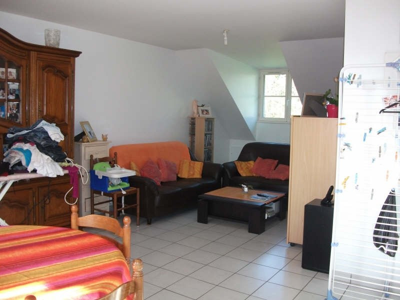 Rental apartment Chemere 625€ CC - Picture 3