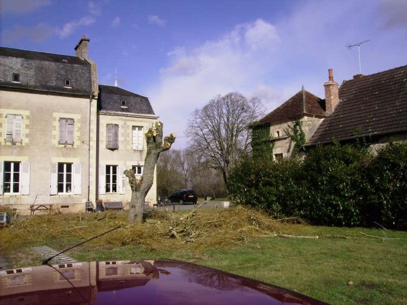 Revenda castelo Mars sur allier 450000€ - Fotografia 10