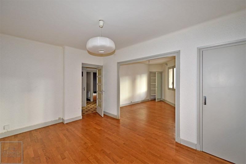 Sale apartment Lyon 3ème 242000€ - Picture 3