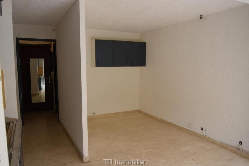Sale apartment Sainte maxime 109500€ - Picture 5