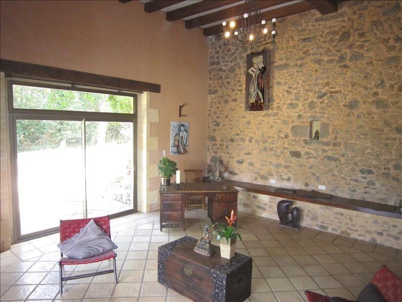 Vente de prestige maison / villa St amand de belves 698250€ - Photo 6
