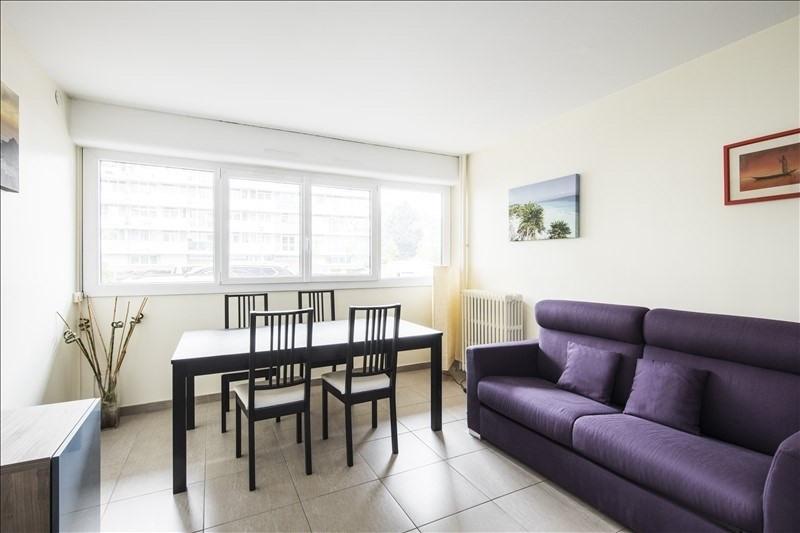 Sale apartment Asnieres sur seine 299200€ - Picture 2