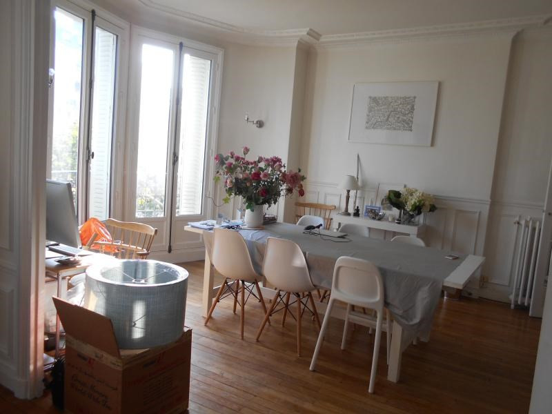 Location appartement Paris 14ème 2378€ CC - Photo 2