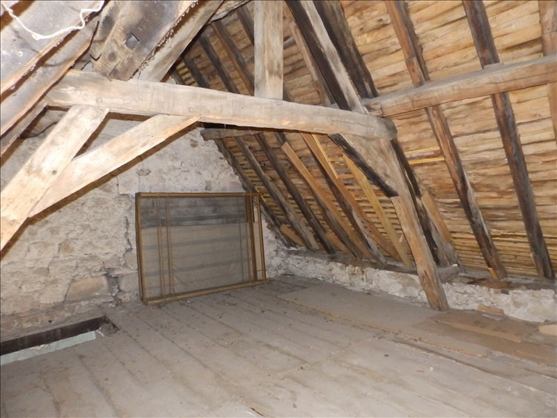 Vente maison / villa Souvigny 50 000€ - Photo 4