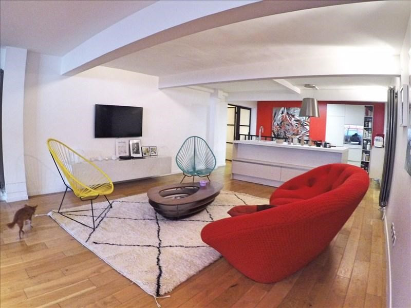 Sale apartment Montreuil 747800€ - Picture 2