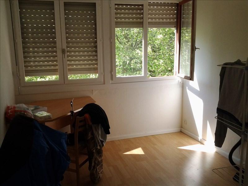 Sale apartment Blois 92000€ - Picture 3