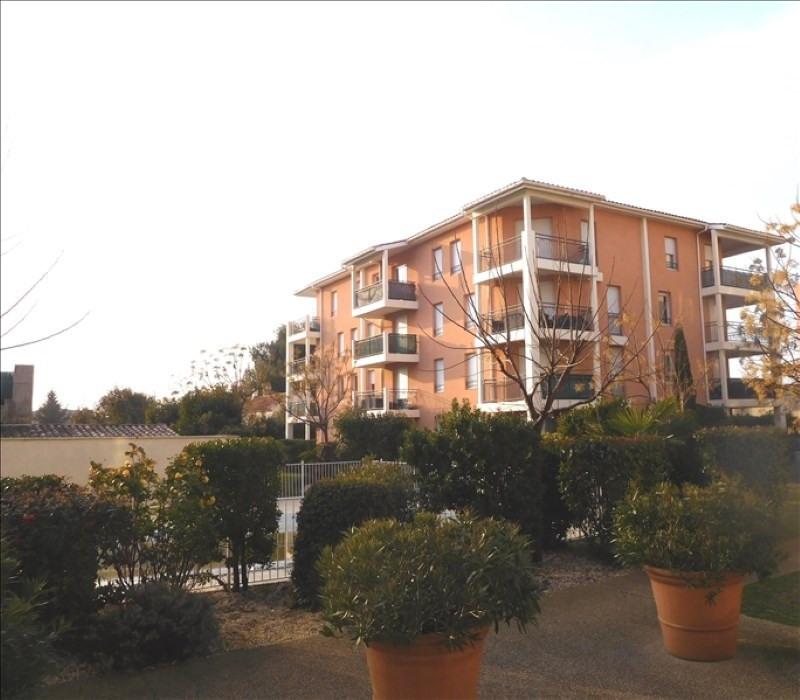Produit d'investissement appartement Carpentras 99900€ - Photo 1