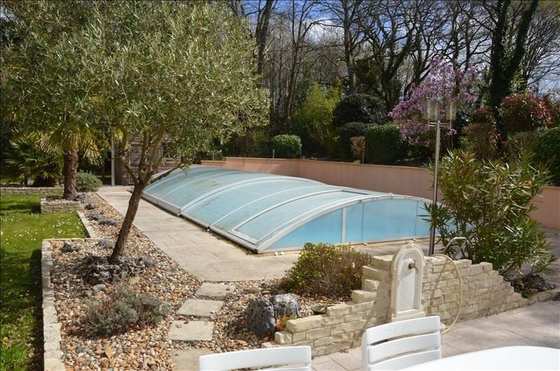 Vente de prestige maison / villa Sautron 680000€ - Photo 7