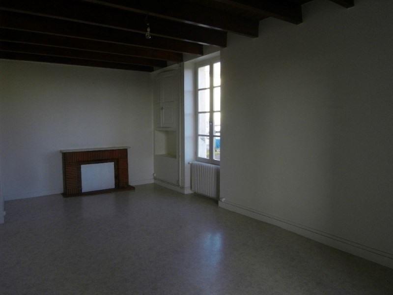 Rental house / villa Verrieres 450€ CC - Picture 2