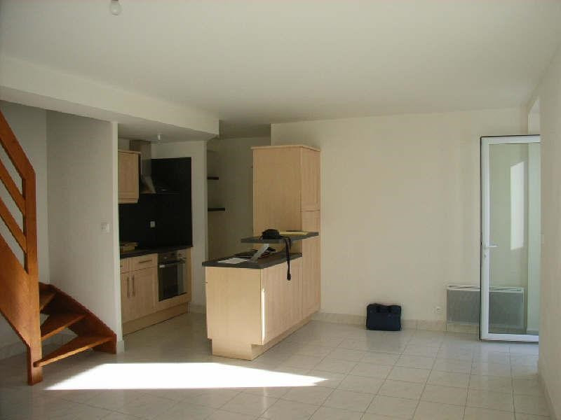Location maison / villa Nantes 940€ CC - Photo 1