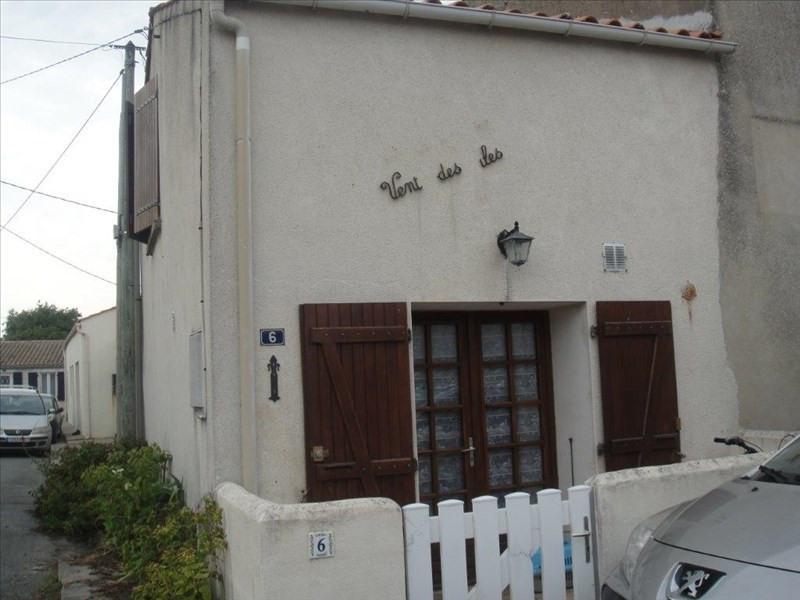 Vente maison / villa St pierre d oleron 97000€ - Photo 5