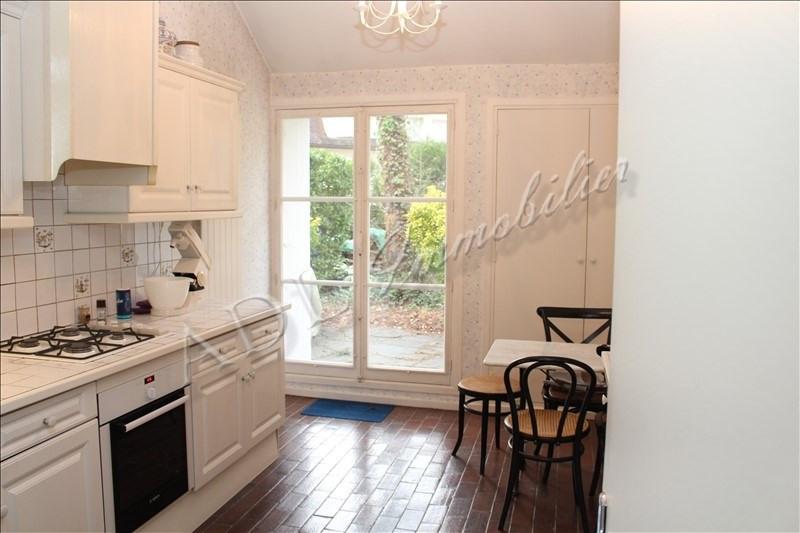 Deluxe sale house / villa Lamorlaye 648000€ - Picture 4