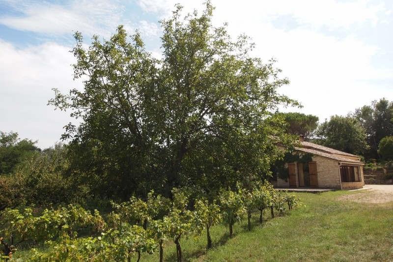 Vente de prestige maison / villa St paulet de caisson 560000€ - Photo 16