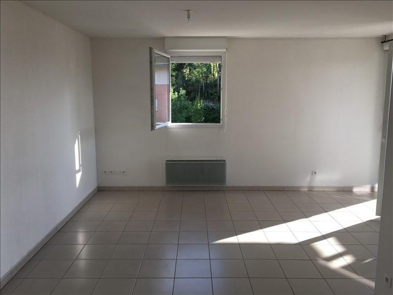 Location appartement Montauban 480€ CC - Photo 1