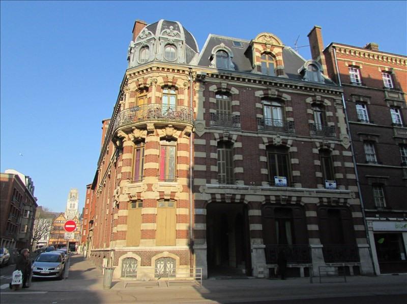 Rental apartment Rouen 480€ CC - Picture 3