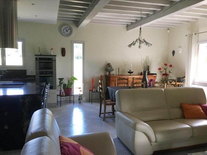 Vendita casa Morestel 285000€ - Fotografia 3
