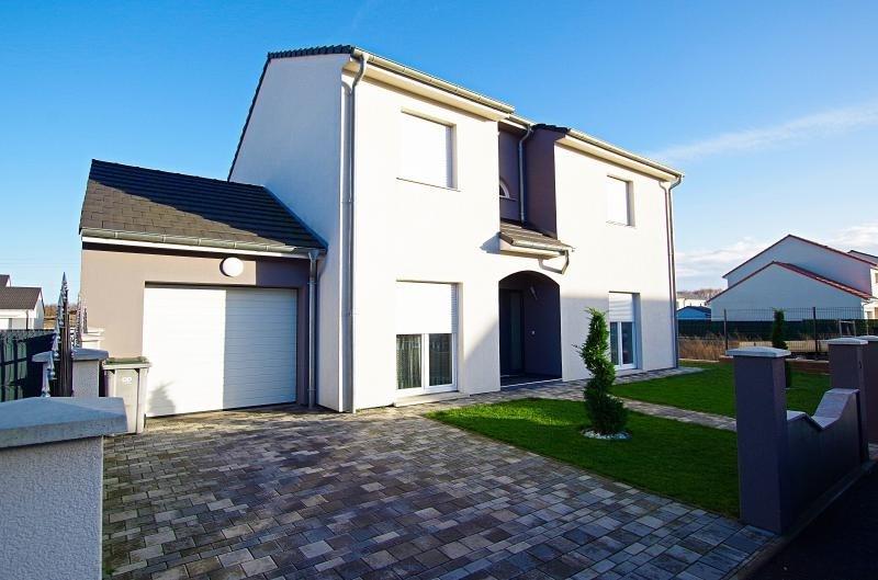 Venta  casa Marange silvange 360000€ - Fotografía 1