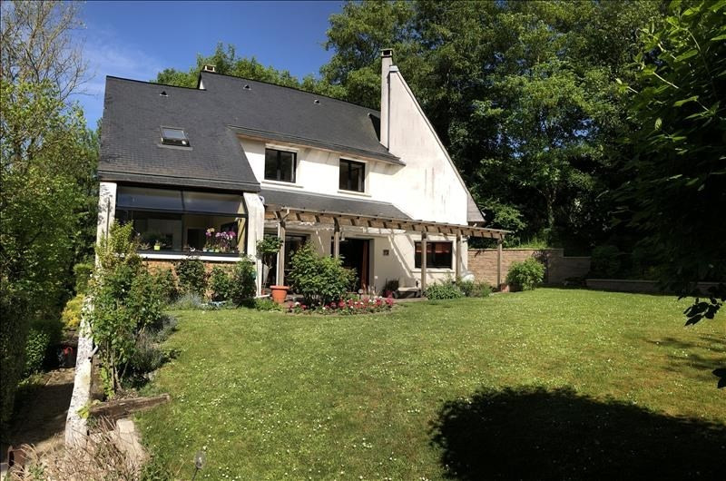 Deluxe sale house / villa Marly le roi 1 045 000€ - Picture 2