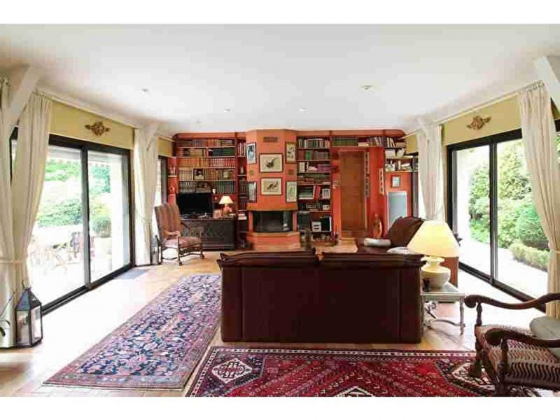 Revenda residencial de prestígio casa Ploemel 586850€ - Fotografia 4