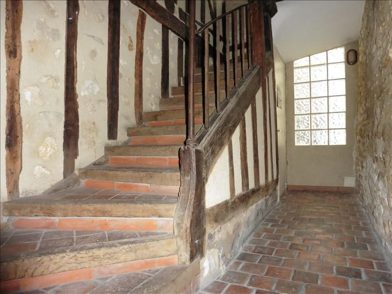 Sale apartment Fontainebleau 221 800€ - Picture 1