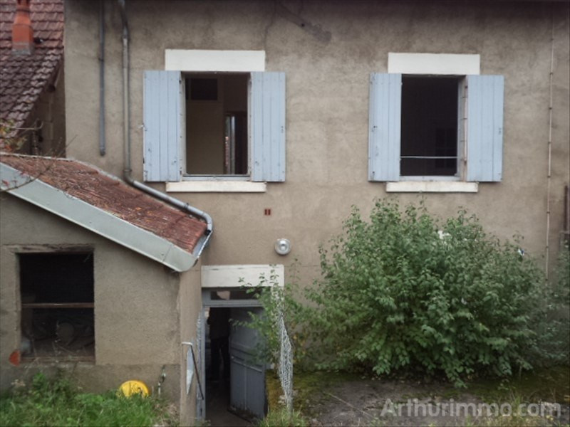 Vente maison / villa Donzy 44500€ - Photo 5