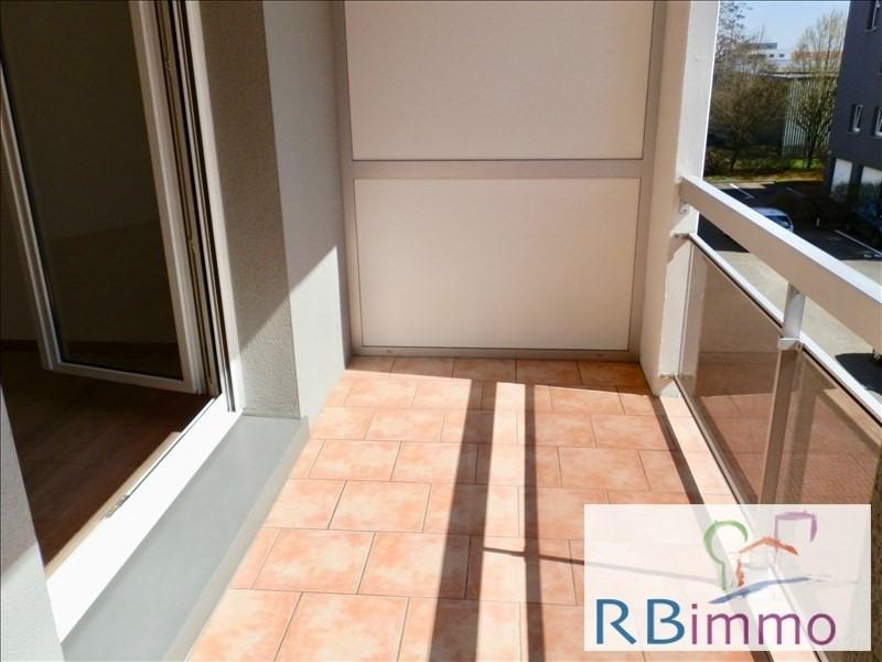 Vente appartement Molsheim 139900€ - Photo 5