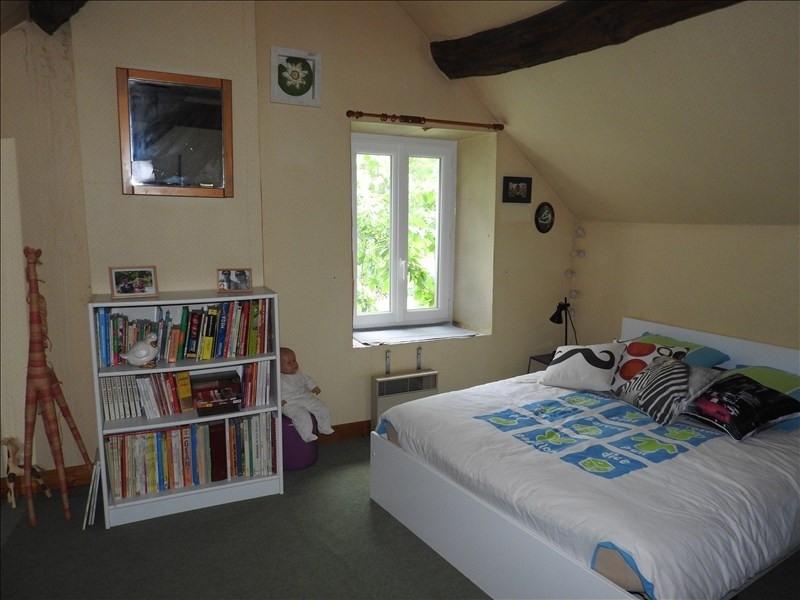 Vente maison / villa Entre chatillon / montbard 139000€ - Photo 12