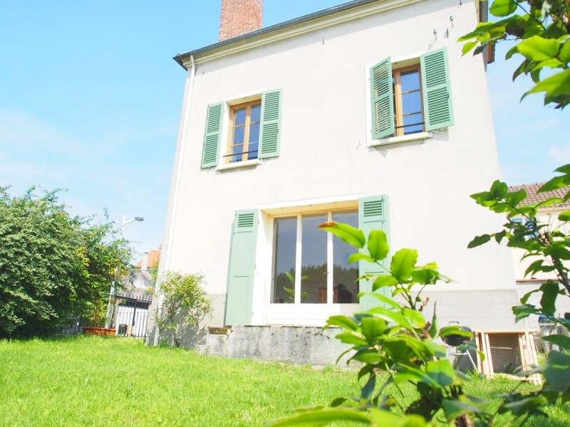 Revenda casa Chanteloup les vignes 279000€ - Fotografia 5