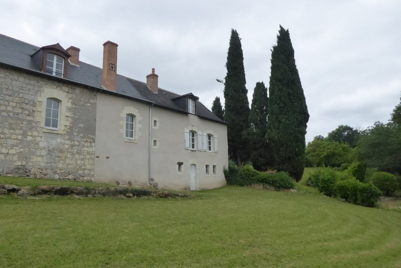 Deluxe sale house / villa Angers 549000€ - Picture 2