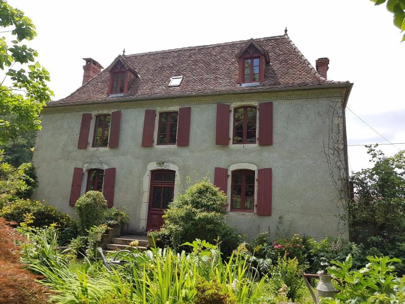 Vente de prestige maison / villa Bellocq 598000€ - Photo 6