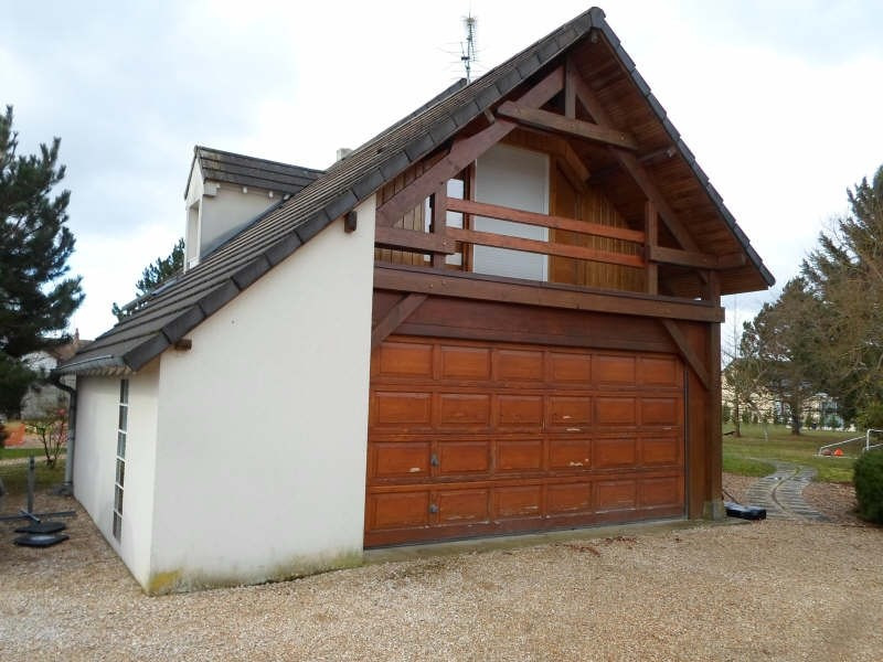 Sale house / villa Romorantin lanthenay 270300€ - Picture 9
