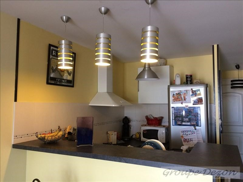 Vente appartement Castelginest 140 000€ - Photo 2
