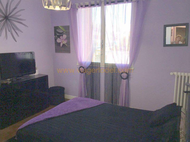 Vendita nell' vitalizio di vita appartamento Nice 62500€ - Fotografia 4