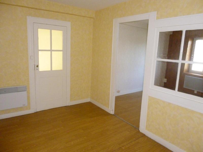 Location appartement Ste foy l'argentiere 415€ CC - Photo 1