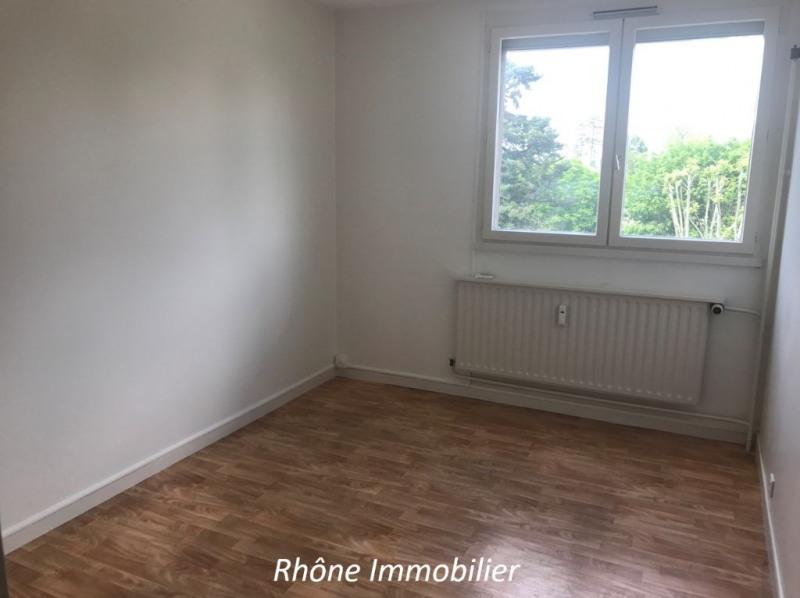 Vente appartement Decines charpieu 170000€ - Photo 5