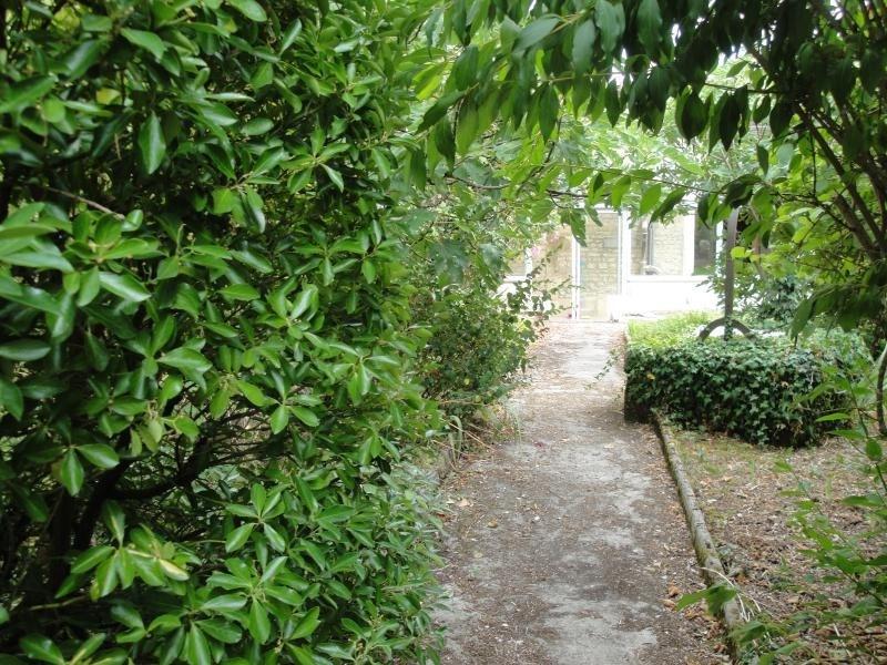 Vente maison / villa Antezant la chapelle 92000€ - Photo 3