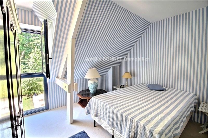 Deluxe sale house / villa St gatien des bois 880000€ - Picture 7